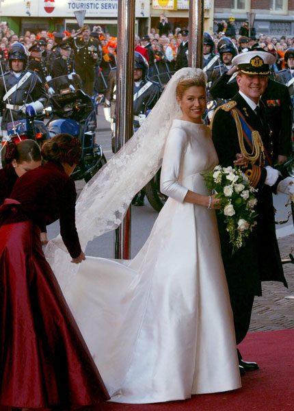 Ta en titt i kronprinsessans garderob