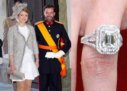Snyggaste ringen?