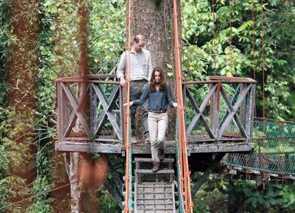 I djungeln - iklädd Zara