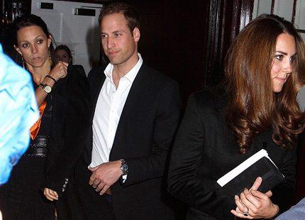 Kate i Temperley?