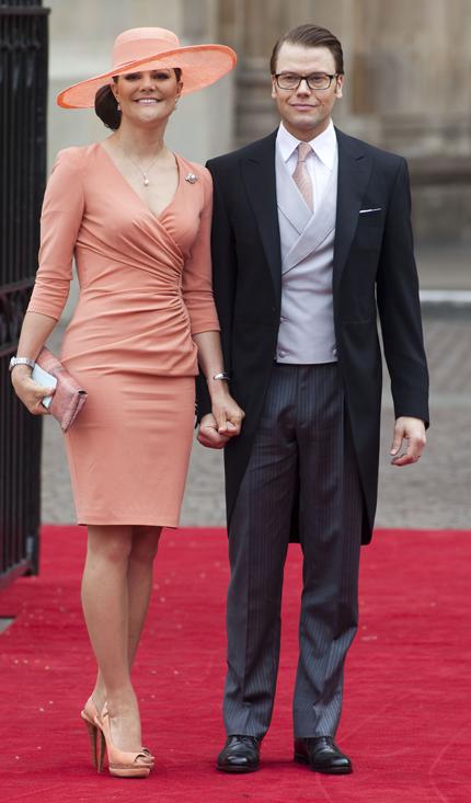 Kronprinsessan Victoria och Elie Saab - en kärlekshistoria