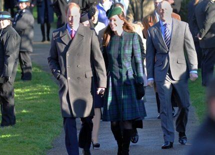 Kate i McQueen