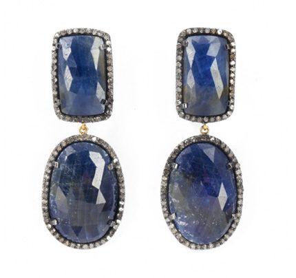 Victorias örhängen - från Ebba Brahe Jewellery
