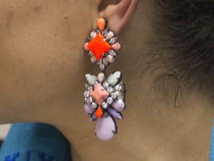 Victorias örhängen - från Shourouk
