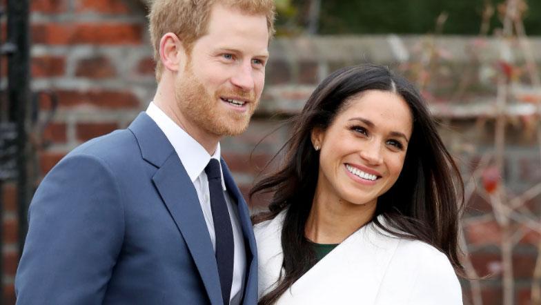 Ska Meghan och prins Harry adoptera?
