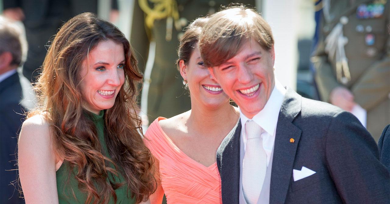 Prins Louis av Luxemburg