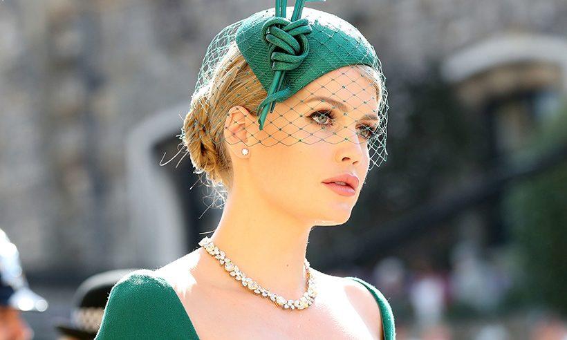 Prinsessan Dianas brorsdotter blir Bulgaris nya musa